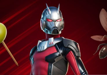 Ant-Man se incorpora a la quinta temporada de Fortnite