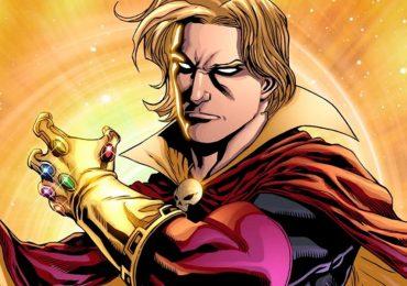 James Gunn negó que busque a un Adam Warlock para Guardians of the Galaxy Vol.