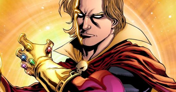James Gunn negó que busque a un Adam Warlock para Guardians of the Galaxy Vol.