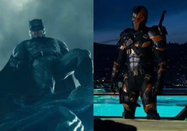 Justice League: ¿Qué motiva a Deathstroke a persegir a Batman?