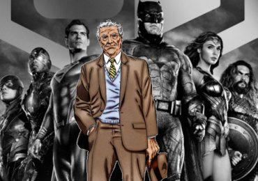 ¡El Tío Ben apareció en el Snyder Cut de Justice League!