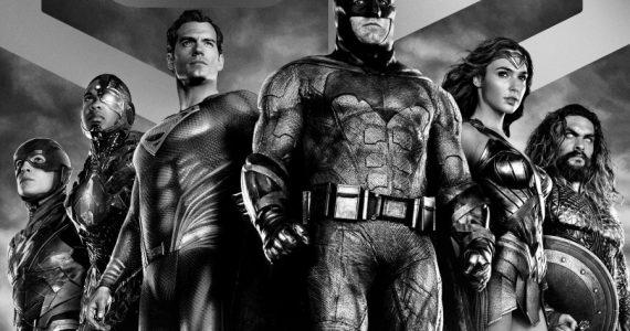 Conoce el nombre de los capítulos de Zack Snyder's: Justice League