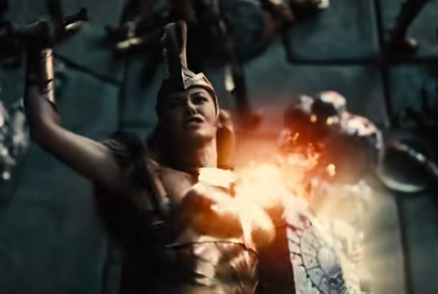 La historia de las Amazonas se abordará en el Snyder Cut de Justice League
