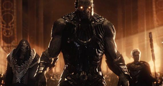 Zack Snyder revela los planes que tenía para Darkseid en la secuela de Justice League