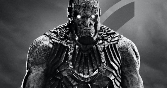 Justice League: Darkseid y Steppenwolf aterrorizan en teaser póster del Snyder Cut
