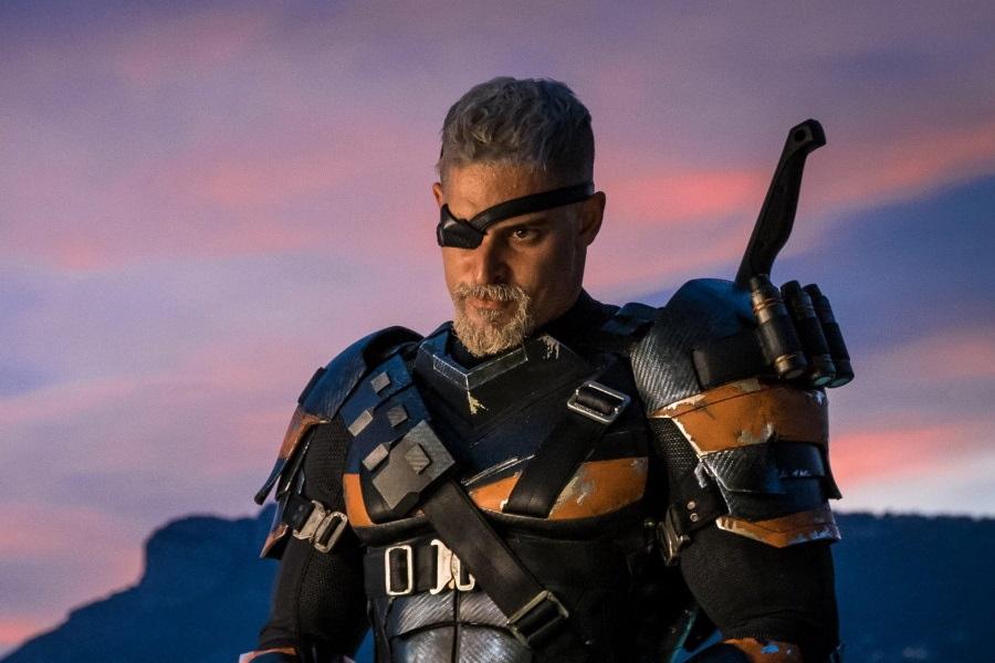 Joe Manganiello espera que Deathstroke regrese después de Justice League