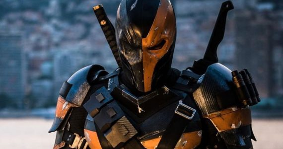 Joe Manganiello espera que Deathstroke regrese después de Justice League