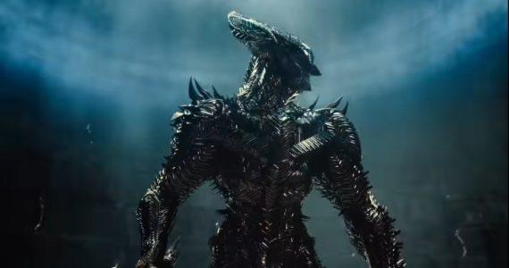 Justice League: Así luce Steppenwolf sin armadura en el Snyder Cut