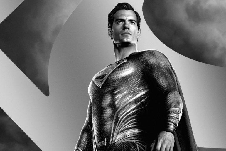 Justice League: Superman encabeza nuevo teaser y póster del Snyder Cut