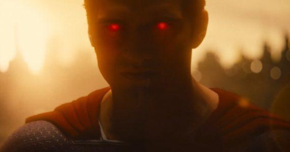 Justice League: ¿Porqué Superman usa su traje normal en la secuencia de la pesadilla?