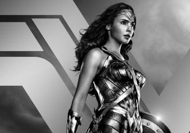 Justice League: La fuerza de Wonder Woman destaca en nuevo teaser y poster del Snyder Cut