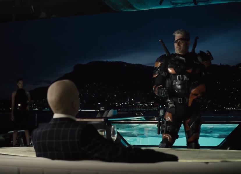 Te explicamos el final de La Liga de la Justicia de Zack Snyder