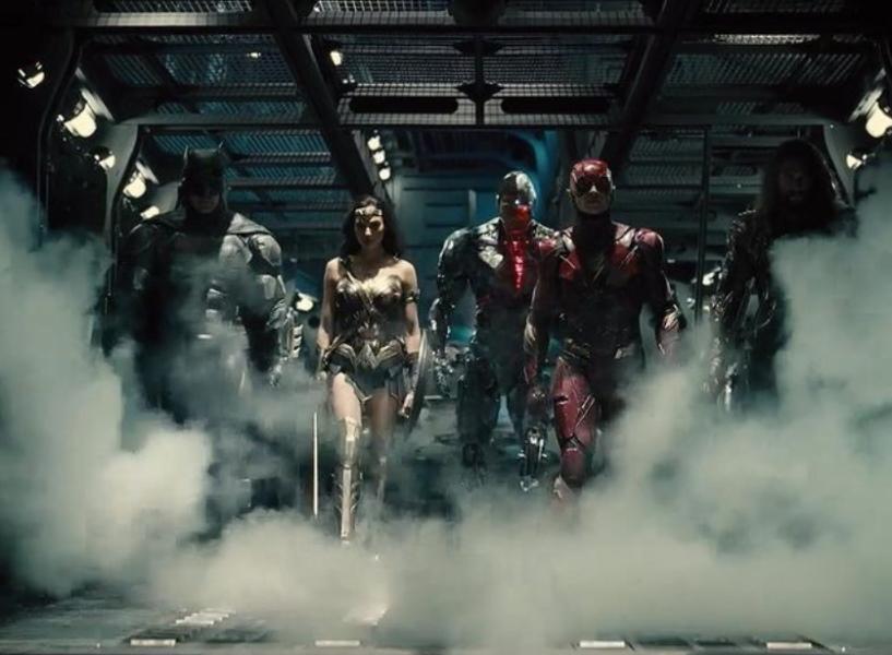 La Liga de la Justicia de Zack Snyder – Reseña y crítica