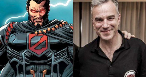 Man of Steel: Zack Snyder buscó a Daniel Day-Lewis para interpretar al General Zod