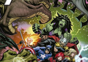 Marvel Básicos – The Avengers Earth's Mightiest Heroes: Starbrand Renacido