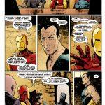 Marvel Deluxe – The New Avengers: Illuminati