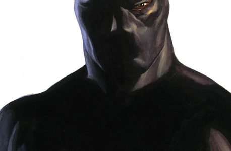 Marvel Verse – Black Panther