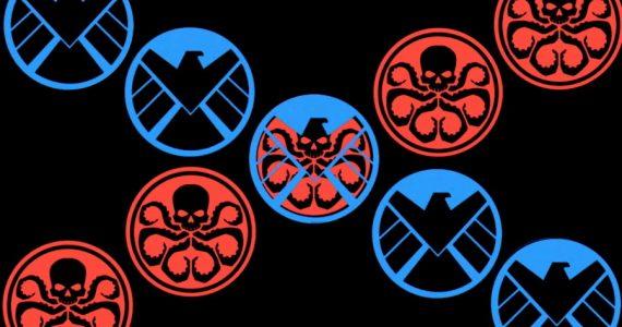 ¿Volverán SHIELD y Hydra al MCU? Kevin Feige responde