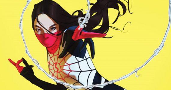 La serie Silk ya cuenta con showrunner y ahora busca protagonista