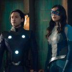 Disfruta las fotos del estreno de la temporada final de Supergirl