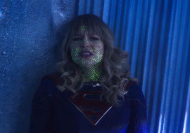 ¡No te pierdas el tráiler de la temporada final de Supergirl!