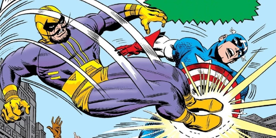 Batroc the Leaper volverá pronto a The Falcon and the Winter Soldier
