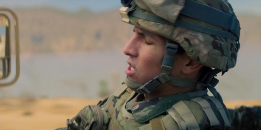 Las referencias y easter eggs del episodio 1 de The Falcon and The Winter Soldier