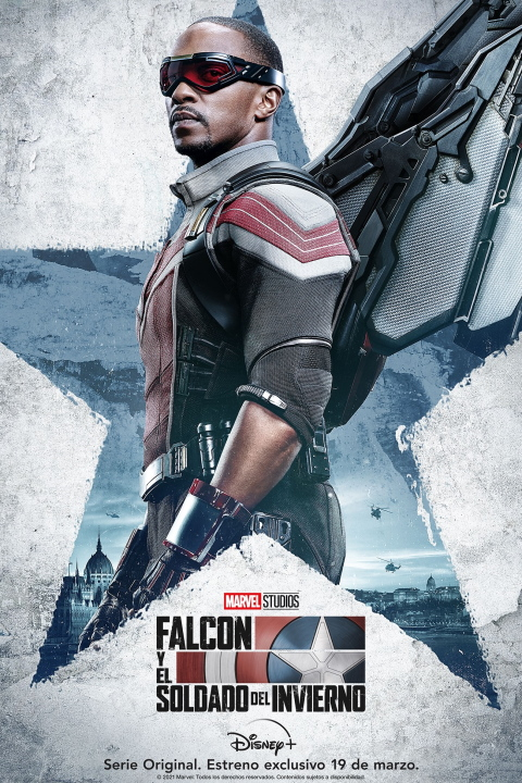 The Falcon and The Winter Soldier– reseña y crítica