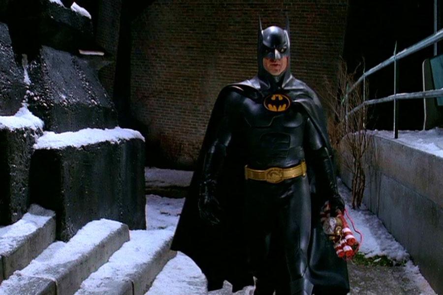 The Flash: Aún no es seguro el regreso de Michael Keaton como Batman