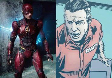The Flash ha encontrado a un nuevo Henry Allen