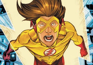 La serie The Flash ha encontrado a su Bart Allen