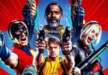 James Gunn comparte increíbles pósters de The Suicide Squad