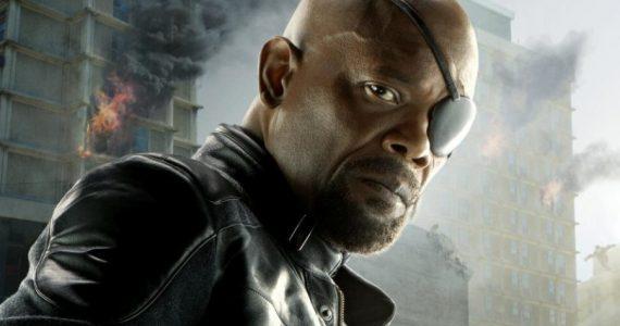 ¿Cómo convenció The Ultimates a Samuel L. Jackson para entrar al MCU?