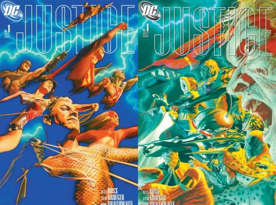 Top 10: Los cómics que puedes leer después de ver Zack Snyder's: Justice League