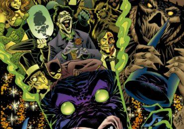 Universo DC – Batman: Reyes del Miedo
