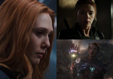 WandaVision casi incluye referencias a las muertes de Iron Man y Black Widow