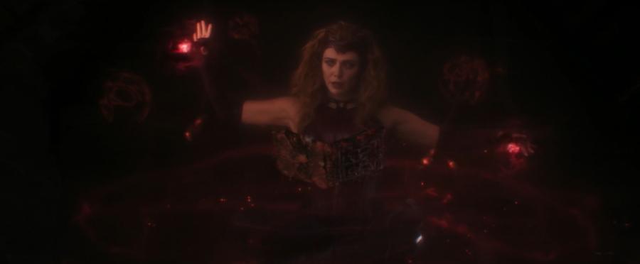 Te explicamos las escenas postcréditos del episodio 9 de WandaVision