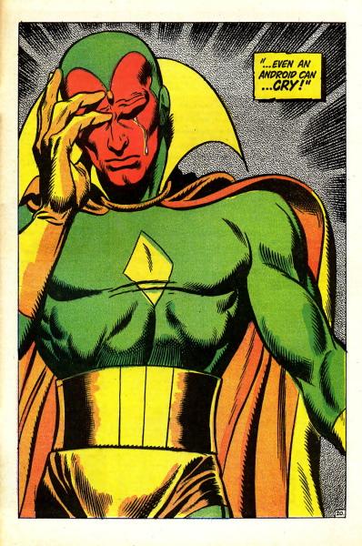 Los homenajes del final de WandaVision a momentos icónicos de los cómics