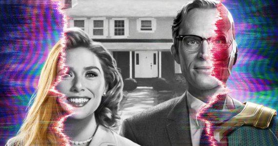 WandaVision: Del drama shakespeariano al reto de los sitcoms, explicado por Jac Schaeffer