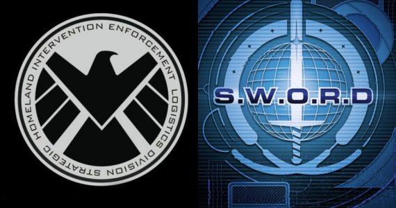 WandaVision: ¿Cuál es la diferencia entre SHIELD y SWORD?