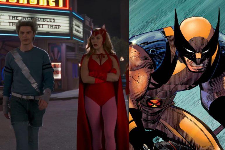 La referencia de Wolverine en el sexto episodio de WandaVision