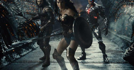 ¿Los notaste? Estos son los easter eggs que nos dejó Zack Snyder's: Justice League