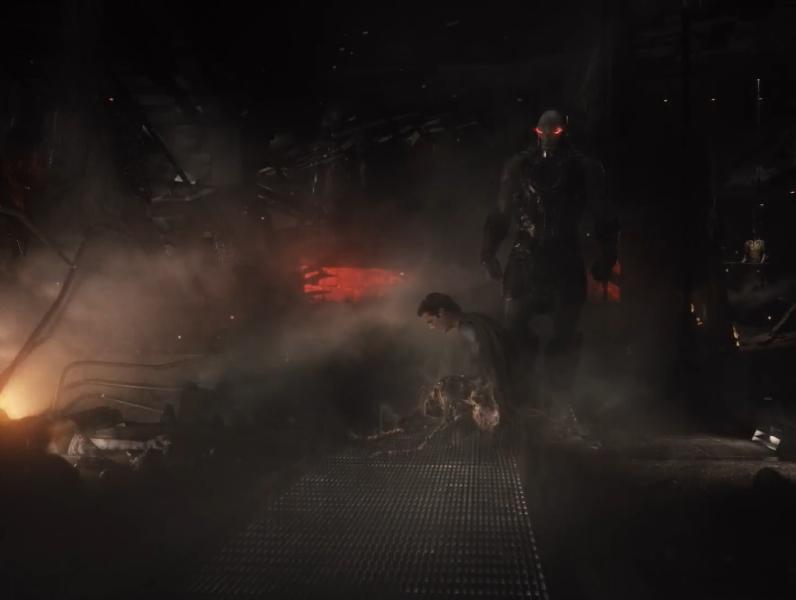 Zack Snyder revela los planes de su trilogía de Justice League