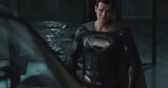 Zack Snyder's: Justice League pudo revelar por accidente la identidad de Superman