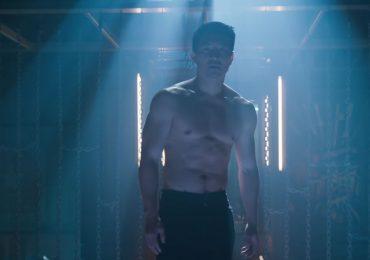 ¿Viste el escudo del Capitán América en el tráiler de Shang-Chi?