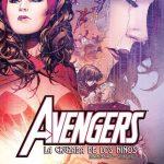Marvel Grandes Eventos – Avengers: La Cruzada de los Niños