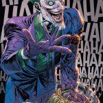 Universo DC – Batman: Sus oscuros diseños