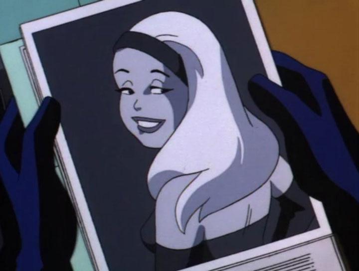 Batman: The Animated Series ocultó un oscuro secreto sobre Nora Fries