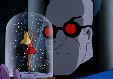 Batman: The Animated Series ocultó un oscuro secreto sobre Nora Fries