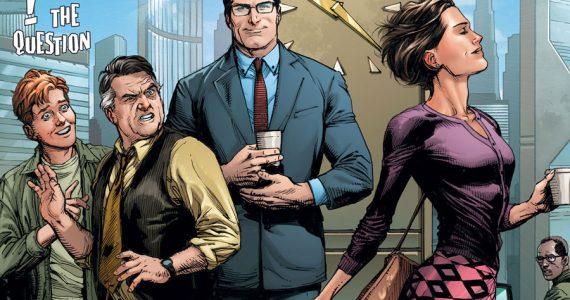 """¿Cuándo empezó Lois a llamar a Clark, """"Smallville""""? Misterio resuelto"""